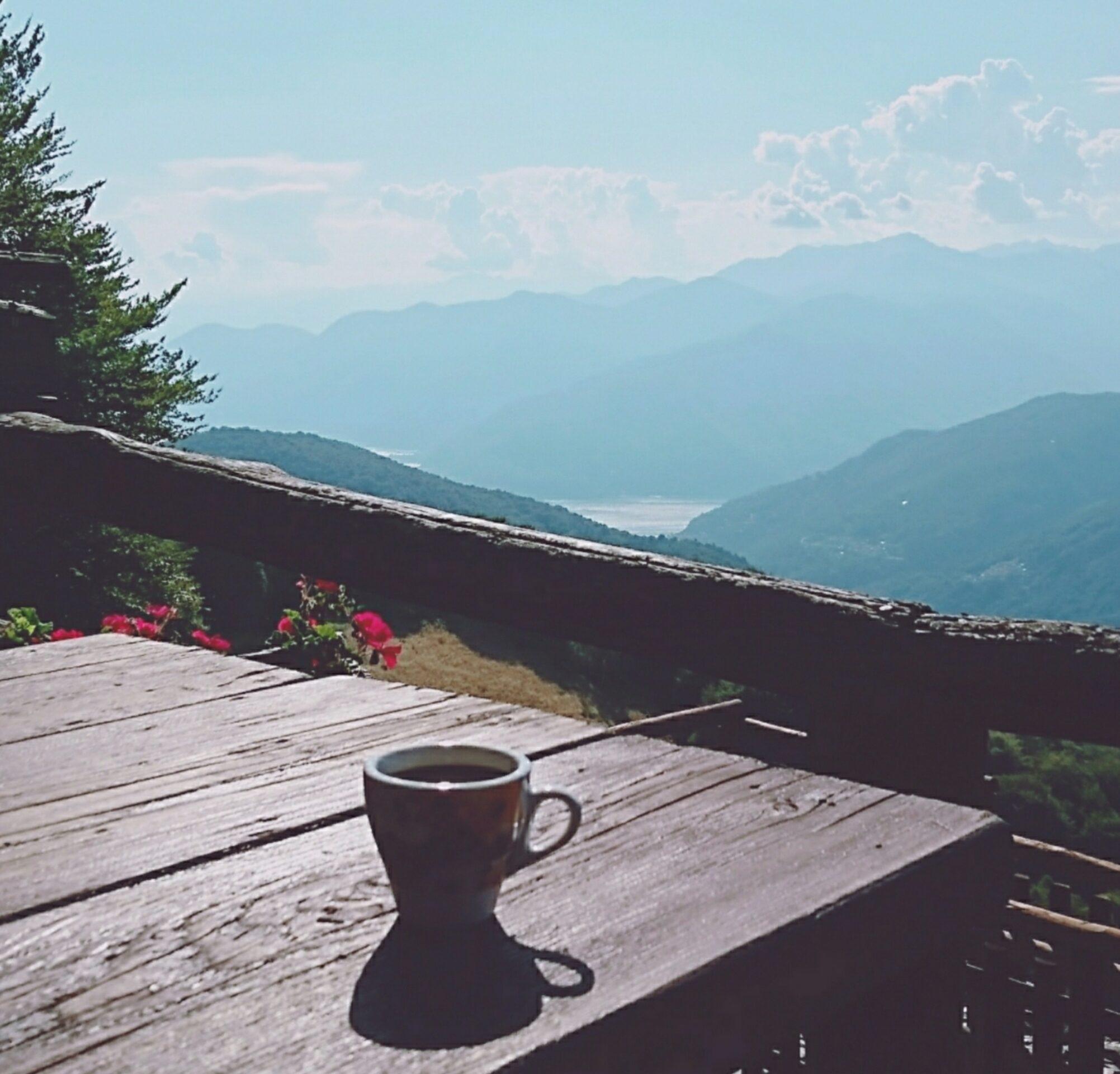 Caffè Montagna