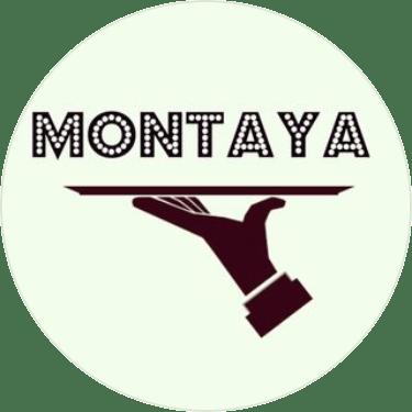 Logo Montaya Instagram